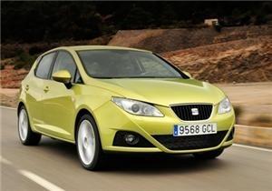 Seat Ibiza Ecomotive 'ideal for fleet use'