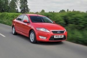 Ford unveils Focus ECOnetic