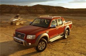 Ford revamps Ranger pick-up