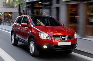 Is the Nissan Qashqai reliable and comfortable?
