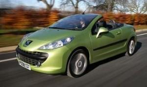 Peugeot launches comparison website