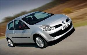 Renault unveils low-emission Clio