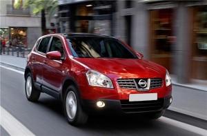 Nissan wins two Fleet World awards