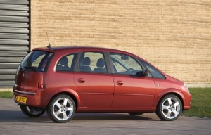 Is the Vauxhall Meriva the most reliable MPV?