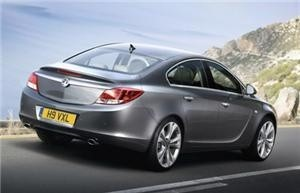 Vauxhall releases new Insignia models