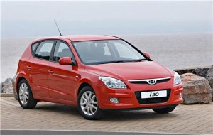 Hyundai hits five million European units