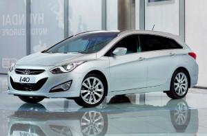 Hyundai unveils i40 details