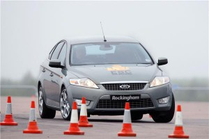 Electronic safety technologies 'should be adopted more widely'