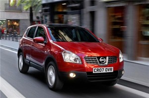 Next-gen Qashqai to be designed and made in UK