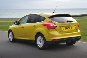 Ford invests £60m in lasers in the battle to reduce wind noise