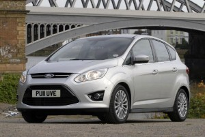 Ford triples electric and hybrid car production