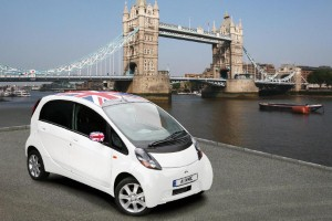 Mitsubishi joins call for VAT-free electric cars