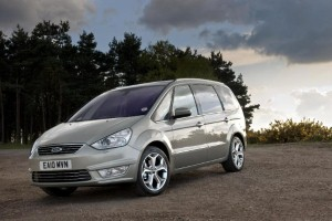 Diversity jump for joy over new Ford Galaxy