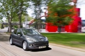 Peugeot gives 207 the Sportium makeover
