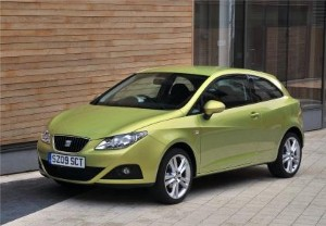 Seat to make Goodwood debut with IBE concept car