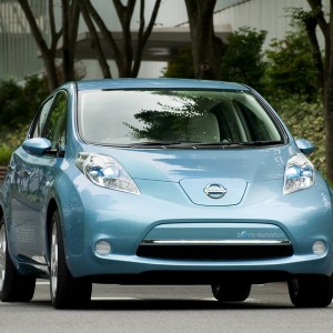 Renault and Nissan team up to showcase green cars of the future