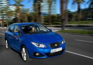 Best-ever market share month for Seat following Ibiza and Leon success