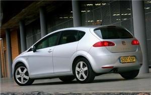 SEAT announces updated Leon FR range