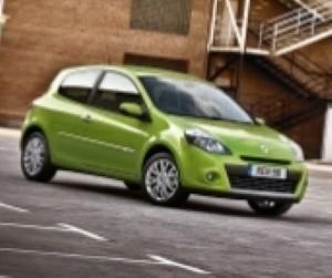 Renault unveils new-look Clio