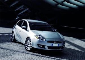 Fiat announces upgraded MyLife Bravo