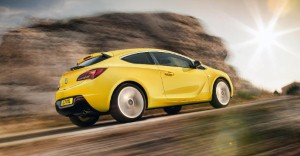 Frankfurt to see to new Vauxhalls unveiled