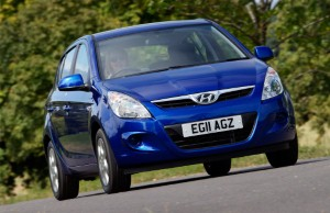 What Car? takes the Hyundai i20 out for a test drive