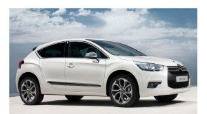 Citroen to give away a new Ds4