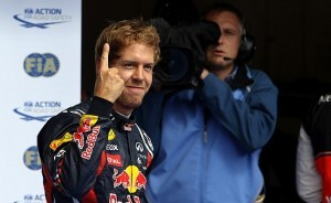 Renault Sport and Red Bull Racing agree contract extension