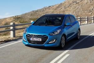 Hyundai goes green with i30 Blue