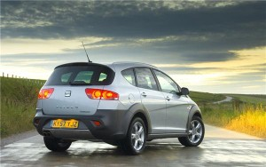SEAT to launch winter tyre campaign