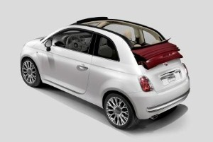 Fiat 500CbyGucci comes to Europe