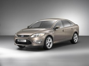 Triple used car award win for Ford