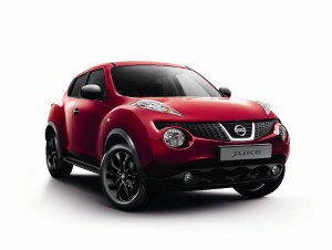 Nissan unveils new Juke R