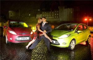 Ford Fiesta Metal named top performance car
