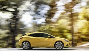 Vauxhall reveals details of new Astra VXR