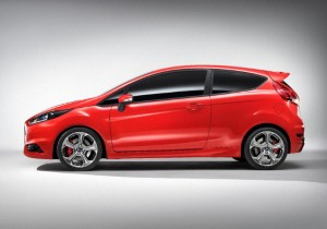 Ford Fiesta ST set to take hot hatch sector by storm