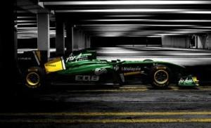 Lotus team principal Tony Fernandes reveals importance of final race