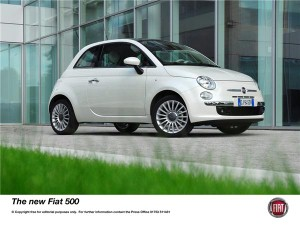 Fiat 500 and Hyundai i10 to battle for city car crown