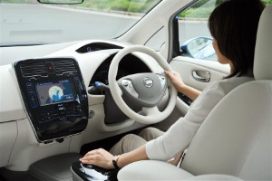 Nissan Leaf to become 'more affordable'