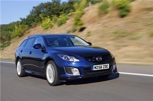 Awards nomination double for Mazda