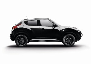 Nissan reveals new Juke Nismo Concept
