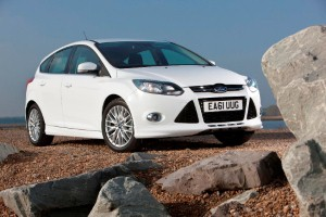 New sporty model added to Ford Focus line-up