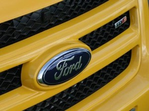 Ford reveals Xmas security offering