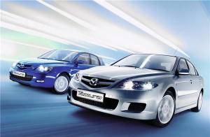 Mazda named as Donington Park sponsor