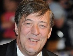 Stephen Fry to voice Tom-Tom sat-nav