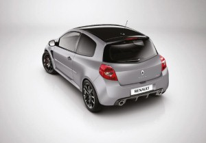 Look out for new Clio in 2012