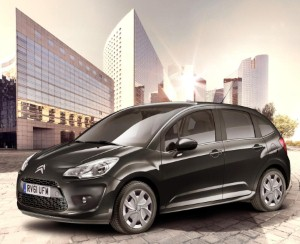 Citroen launches special edition C3 Picasso