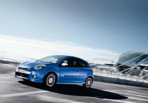 Renault celebrates record sales in 2011