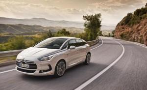 Citroen announces Top Gear-style prize