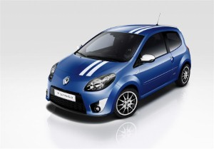 Renault confirms Twingo specifications